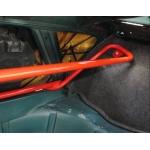 Усилитель жесткости задний Nexia и Opel Kadet