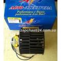 Вентилятор отопителя ВАЗ 2108 (с крыльчаткой, на подшипниках) Автоэлектрика