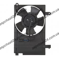 Вентилятор охлаждения кондиционера Авео