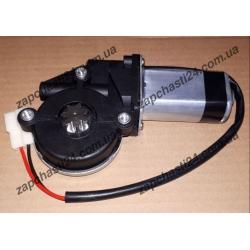Двигатель стеклоподъемника передний Авео Grog