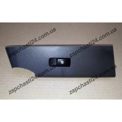 Кнопка управления стеклоподъемника Aveo T250 передняя правая