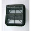 Решетка (клапан) вентилляции багажника Авео