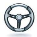 Рулевое управление Lanos
