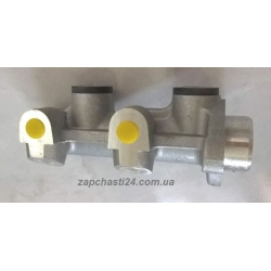 Главный тормозной цилиндр Lanos 1.5 без ABS