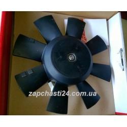 Вентилятор охлаждения радиатора ВАЗ ЗАЗ Сенс (AURORA)
