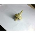 Клапан обратный карбюратора пластик